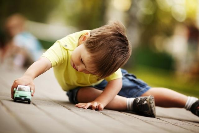 Saiba Como Identificar Os Primeiros Sintomas Do Autismo.